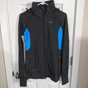 NIKE DRI-FIT running jacket